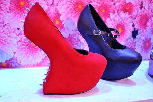 High Heels Without Heel pQerSoaE