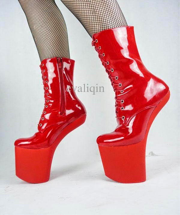 High Heels Without Heels O8cX620v