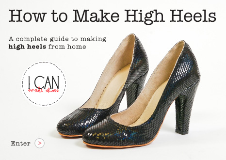 How To Make High Heels RD7KeLcw