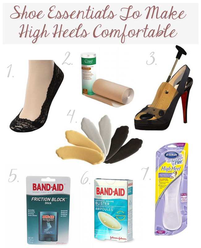 How To Make High Heels ooM3r34P