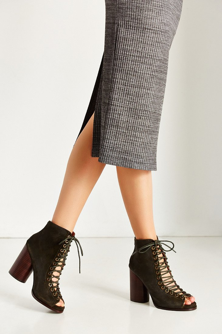 Jeffrey Campbell Lace Up Heels cPzMXpWK