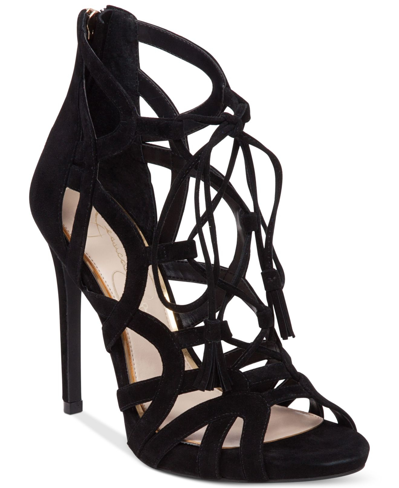 Jessica Simpson Strappy Heels xQpfqqwY