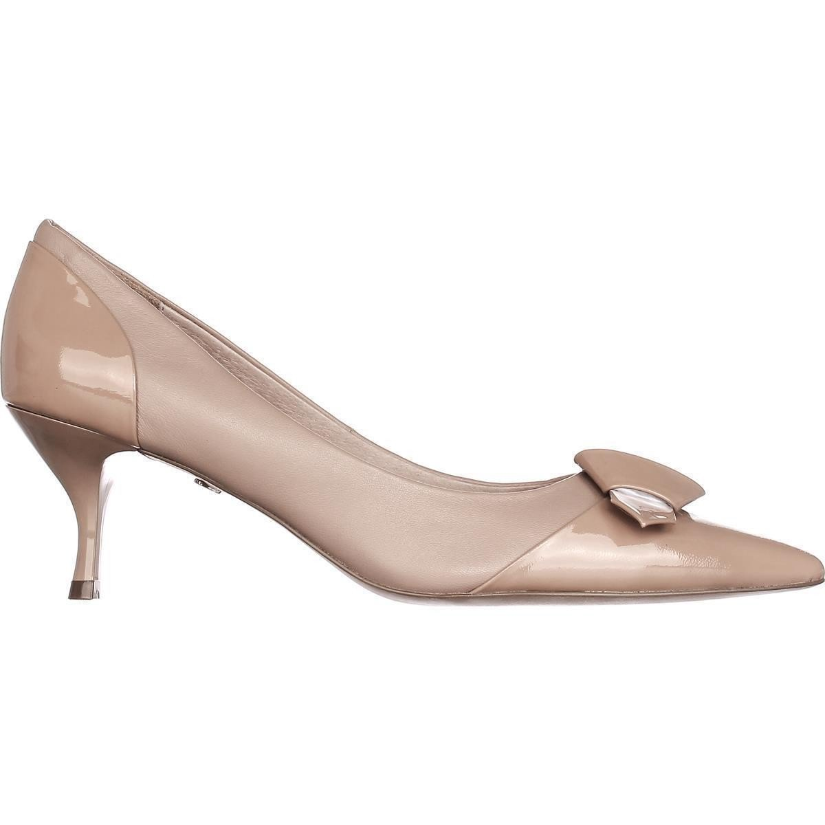 Kitten Heel Nude Pumps 5nEIzD0Z