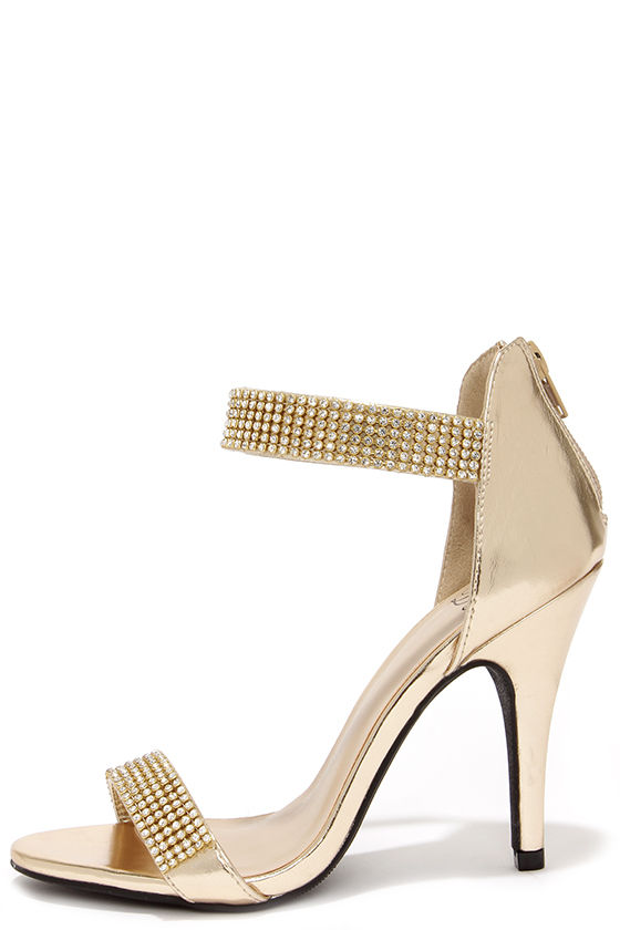 Light Gold Heels RVCg0PVa
