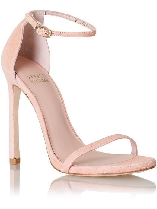 Light Pink Strappy Heels 1SsIJK4j