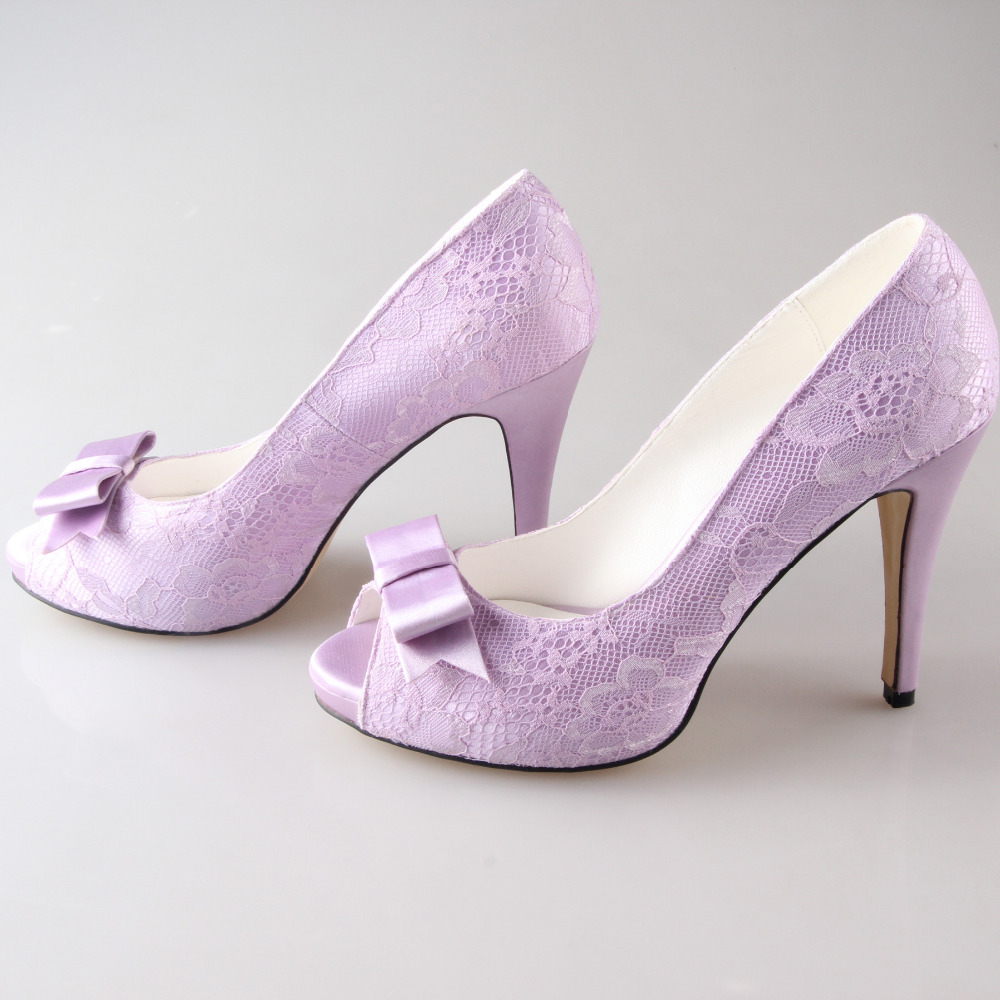 Light Purple Heels Cqp4Gi3T