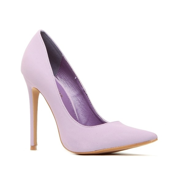 Light Purple Heels pysTjb7I