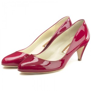Low Heel Red Pumps aPlTdM9D
