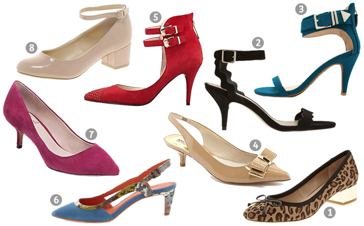 Low Heel Sexy Shoes 7rsGkfHt