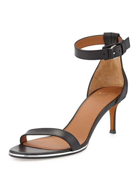 Low Heels With Ankle Strap Pt6zXXH7