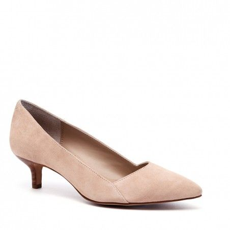 Nude 1 Inch Heels r1HOqNiE
