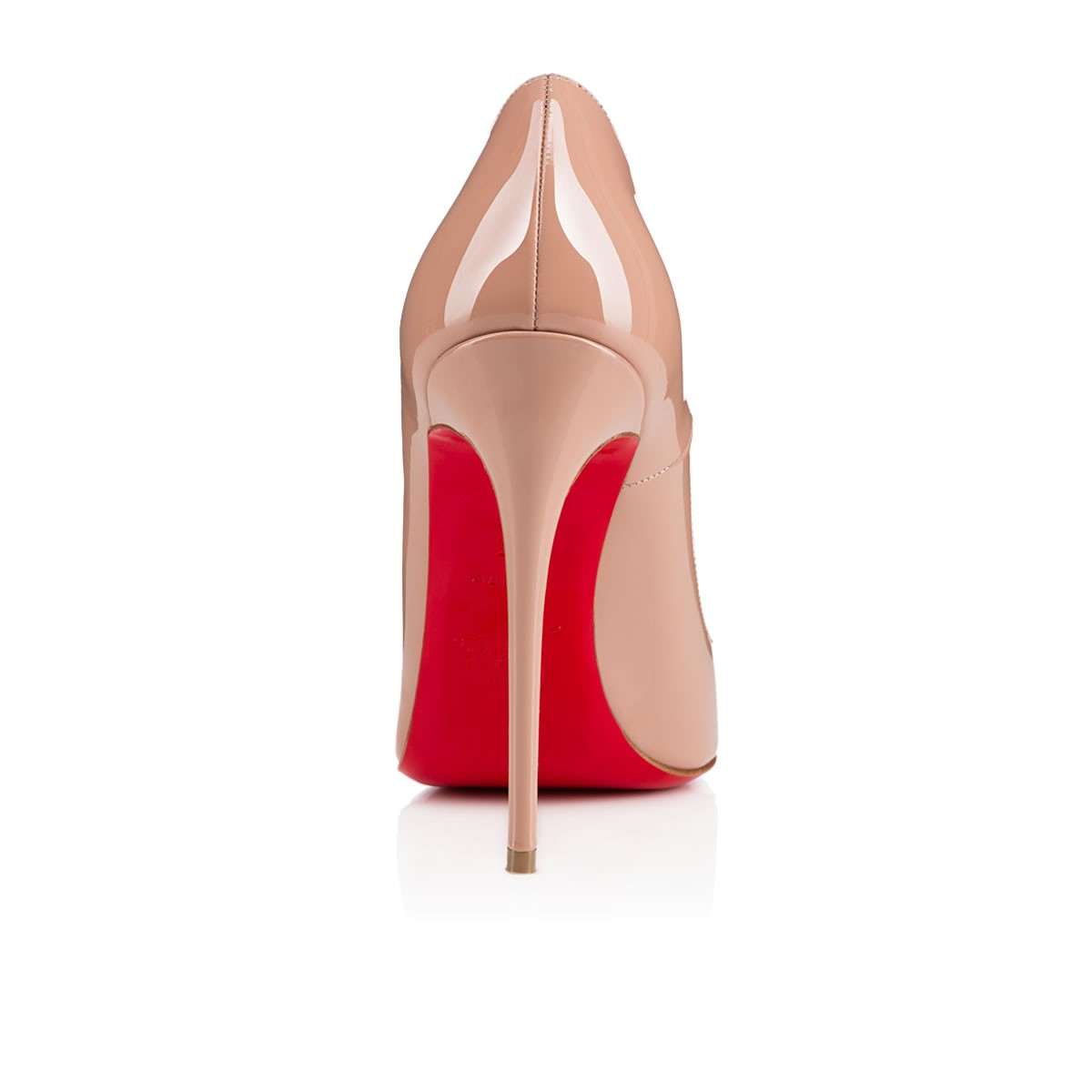 Nude And Red Heels u2l179Pa