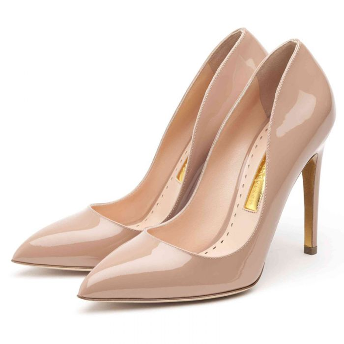 Nude High Heel Shoes aUbTh5bX