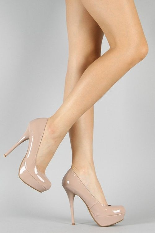 Nude Shoes Heels 6DRNOlJv