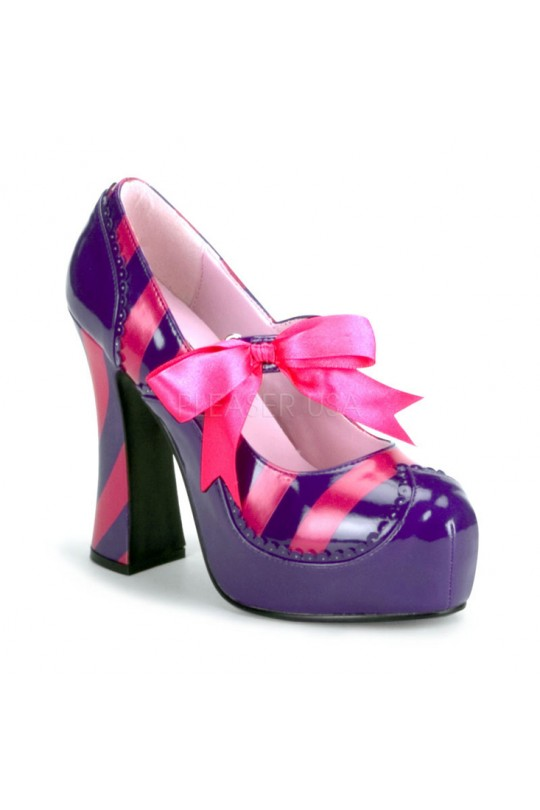 Pink And Purple Heels vr6Qw33x