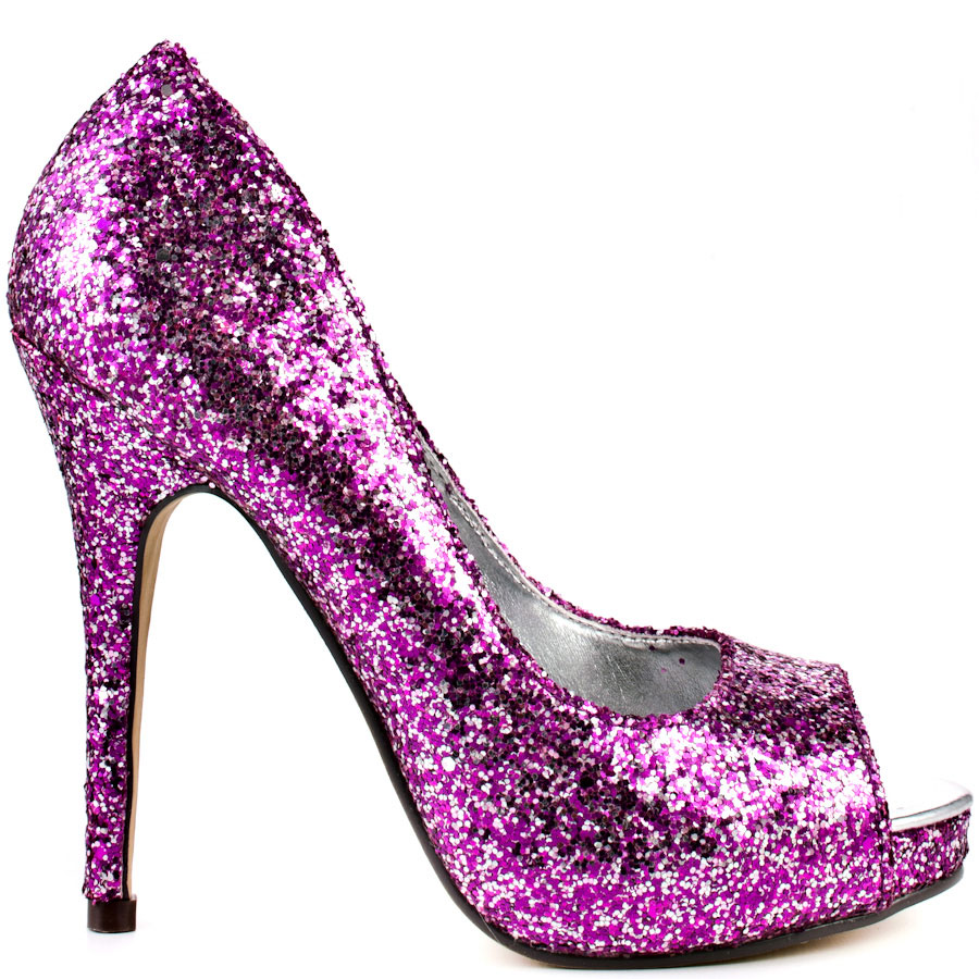 Pink And Purple Heels vov7vVpP