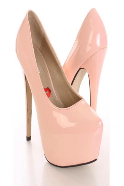 Pink High Heels Cheap M5ahMsO8