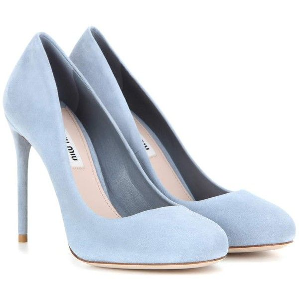 Powder Blue Heels Ragb4Kg5