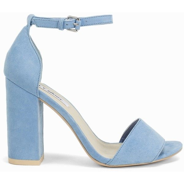 Powder Blue Heels ZyeSfUJb