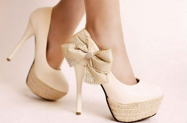 Pretty High Heel Shoes fbrnndM1