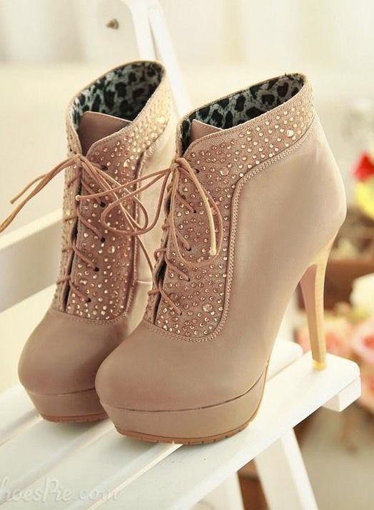 Pretty High Heel Shoes fHtlk1nb