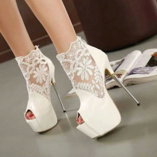 Pretty High Heels 8AQCHmwu
