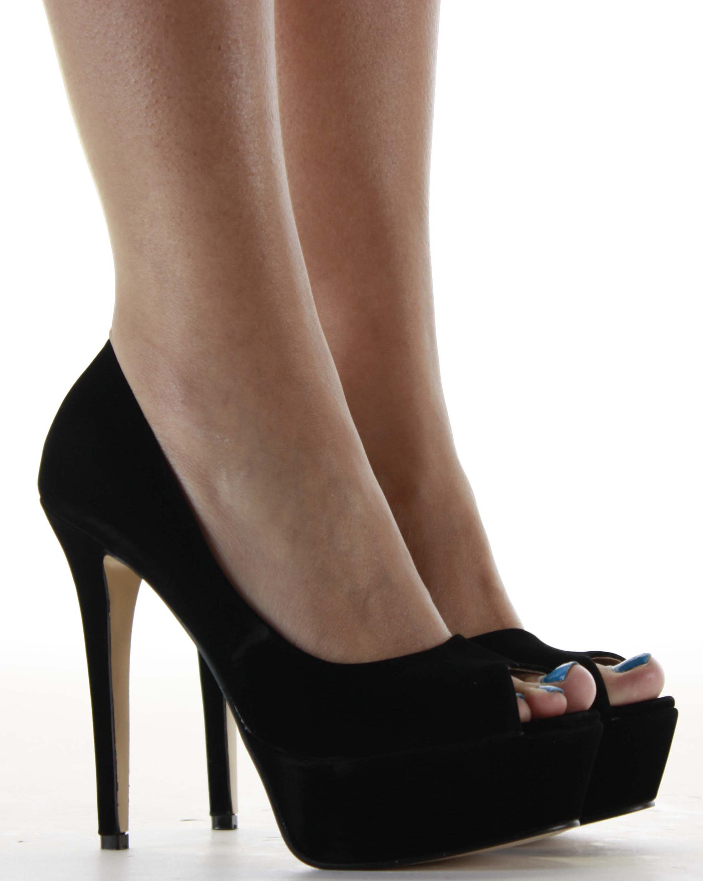 Pump High Heel Shoes 5feT5XQ6