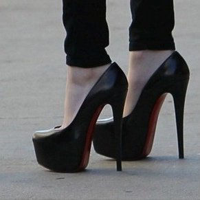 Pump High Heel Shoes 2FsdqdLC