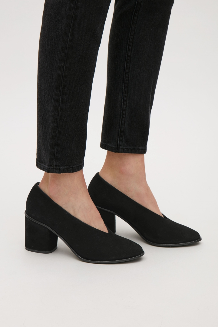 Pumps With Chunky Heels 1u2ZSOL3