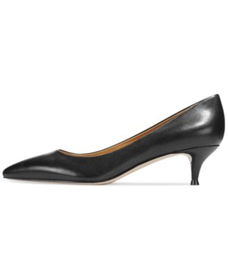 Pumps With Kitten Heels Lof3X69y