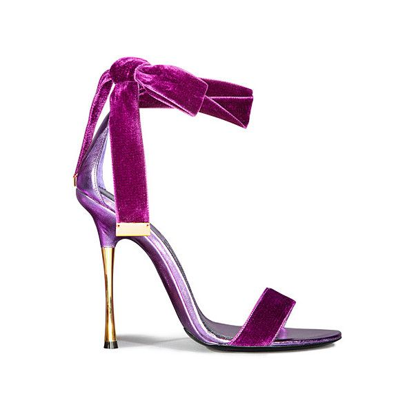 Purple Sandals Heels 5uW6eTKe