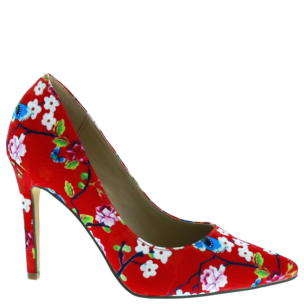 Red Heel Shoes kOj6sMPp