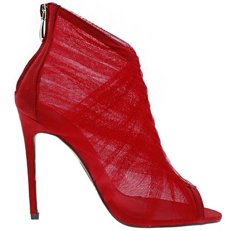 Red Heel Shoes CvJcLbgC
