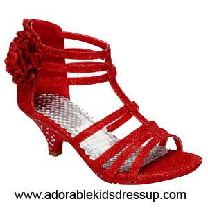Red Heels For Girls 9Pu6UMCN