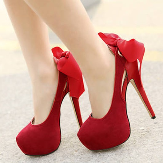 Red Heels For Girls fY9tJ0IM