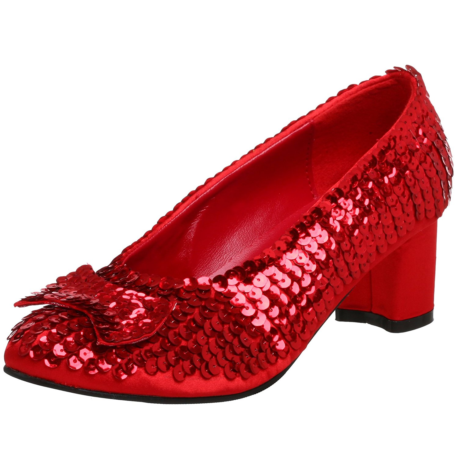 Red Heels For Kids hb9DEMx2