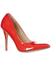 Red Heels Pumps 5ZYy8dun