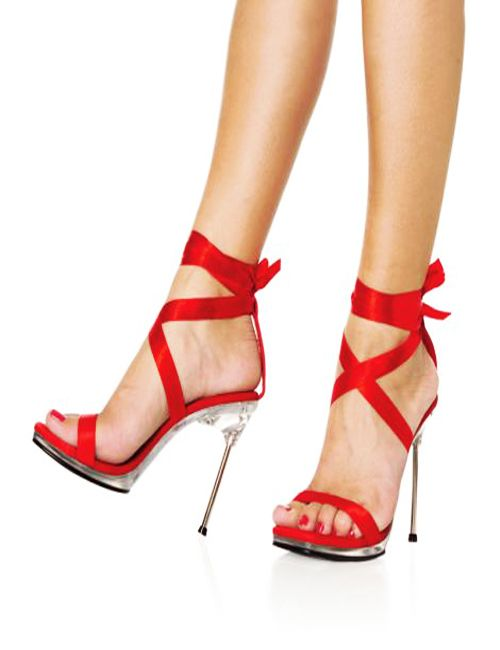 Red High Heel Shoes For Women 8voqRv5c