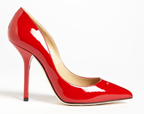 Red Pump High Heels YqE2PmjR