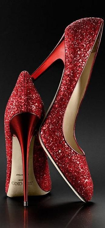 Red Ruby Heels U8dF4T0S