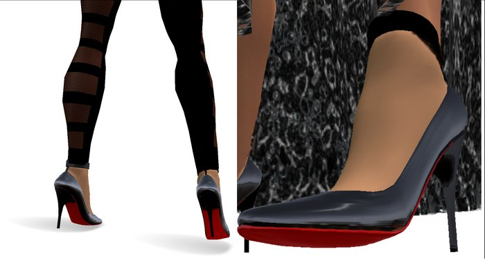 Red Sole High Heels 9f2y2H7Z