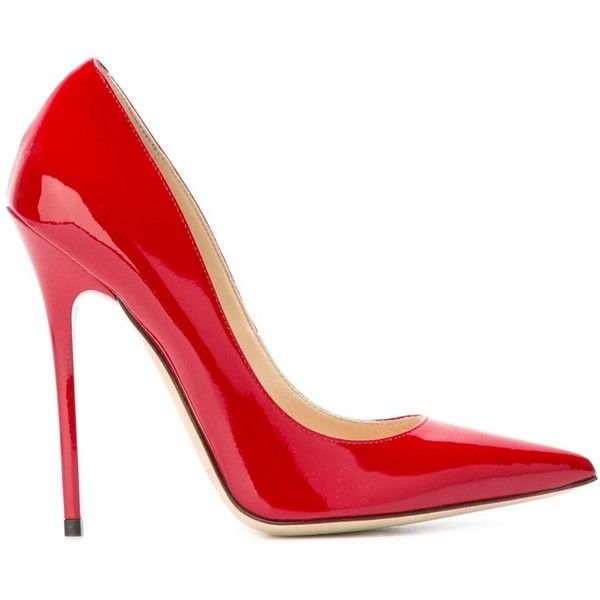 Red Stiletto Heels ubEzPRyB