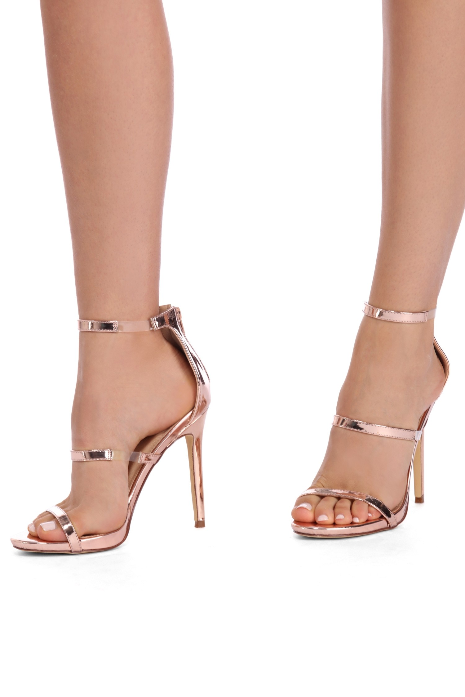 Rose Gold Heels cVoB79Yd