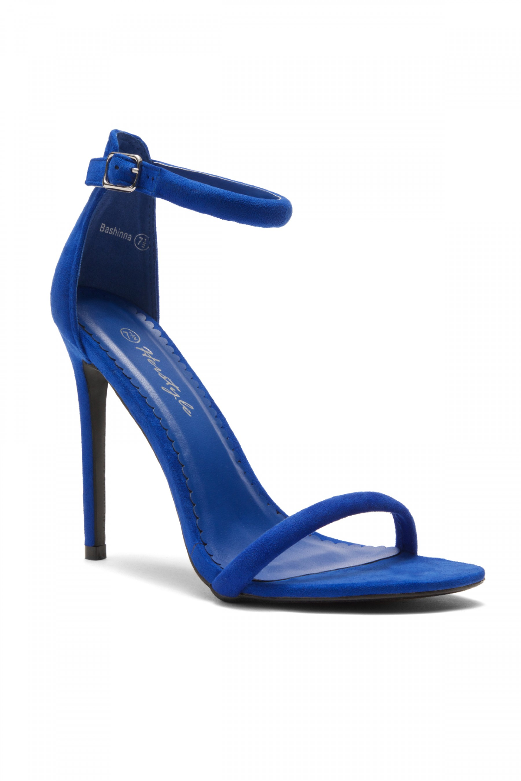 Royal Blue Stiletto Heels laIRjcbJ