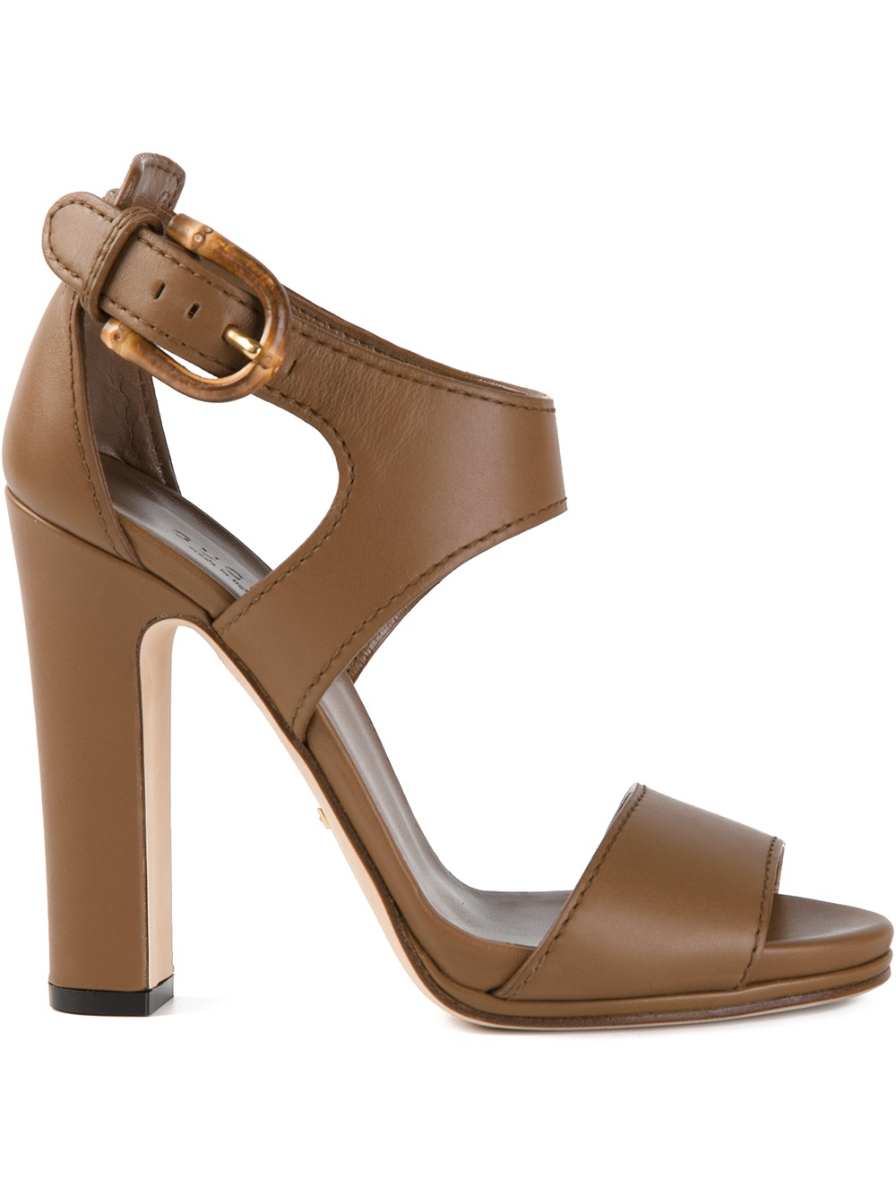 Sandals With Chunky Heel WnmfVLmS