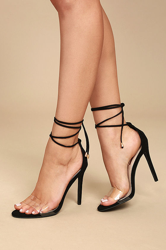 Sexy Lace Up Heels 7syXp2sq