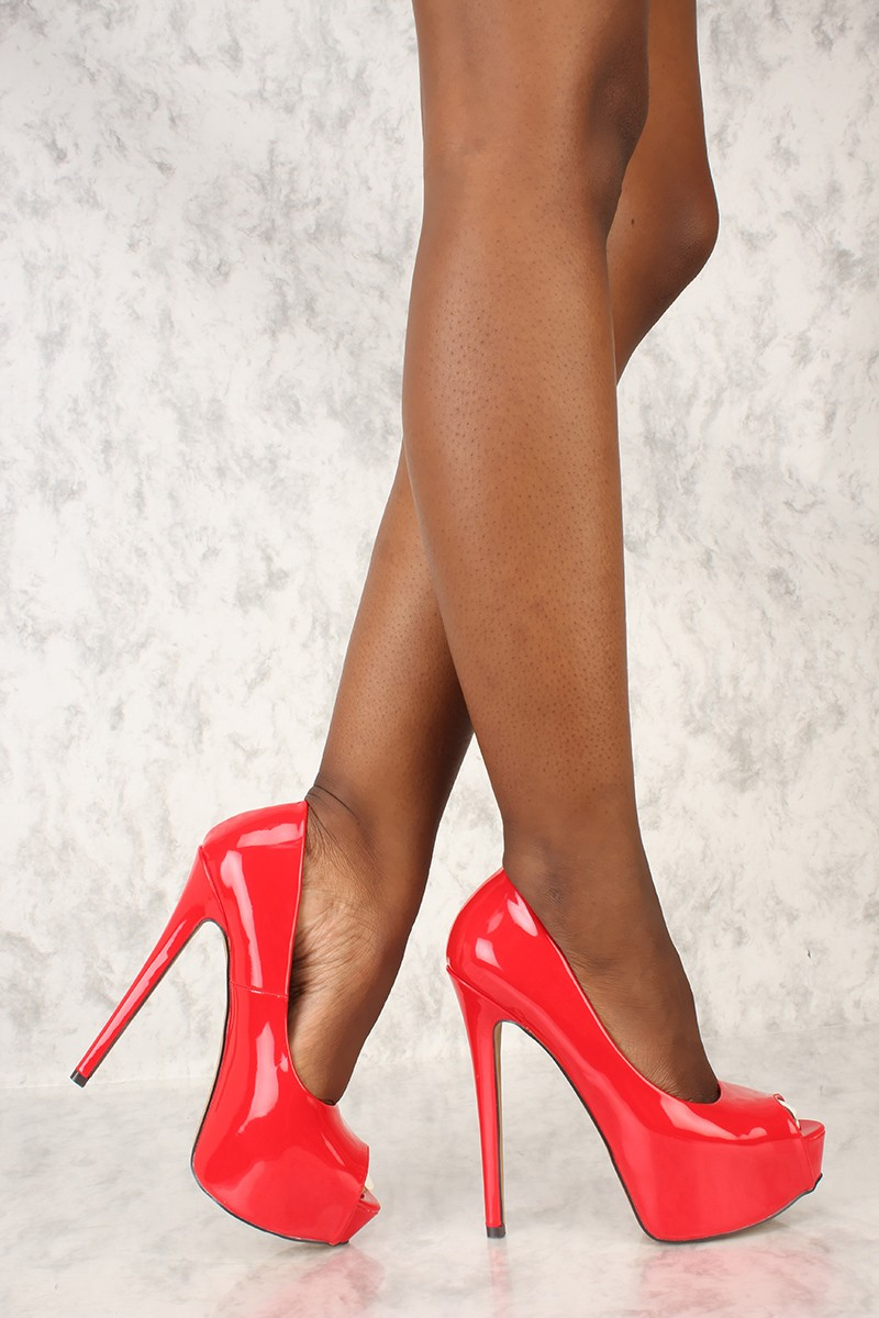 Sexy Red Heels HUFoZ3y2