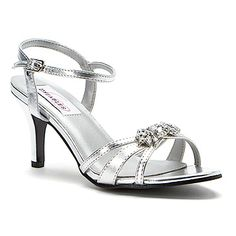 Silver Heels 2 Inches JHgHMjrB