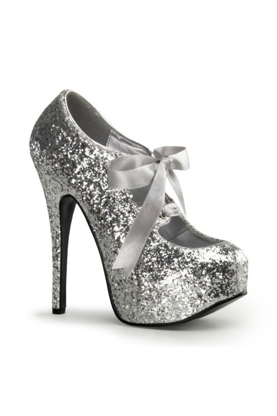 Silver Heels For Cheap wVqzZtqv