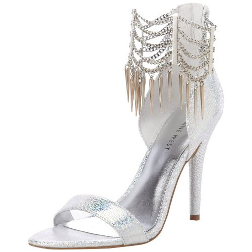 Silver Heels For Prom Cheap kYAfQLPc